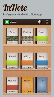 InNote - screenshot thumbnail