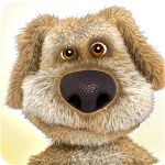 Talking Ben the Dog 3.3 Apk