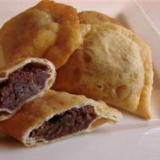 Italian Special Sweet Fried Ravioli Cookies.