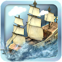 Pirate Hero 3D icon
