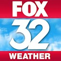 Fox Weather logo