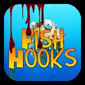 Kill Fish Hooks