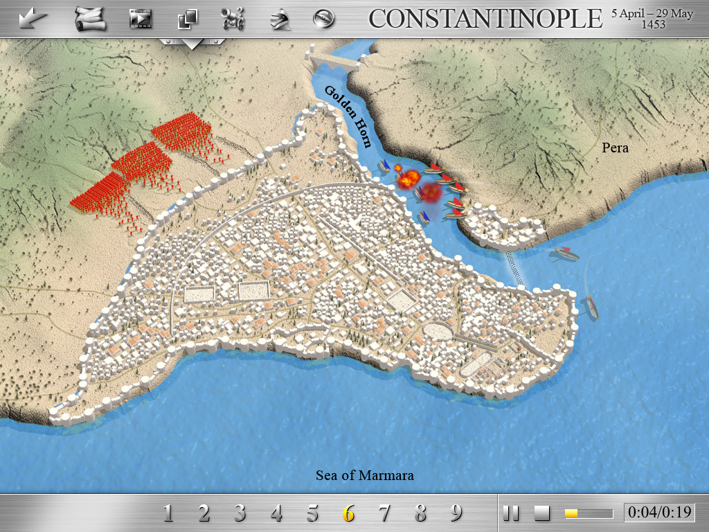 Constantinople 1453 Android Apps On Google Play