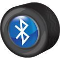 Auto Bluetooth logo