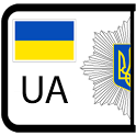 Ukraine's Area Codes icon