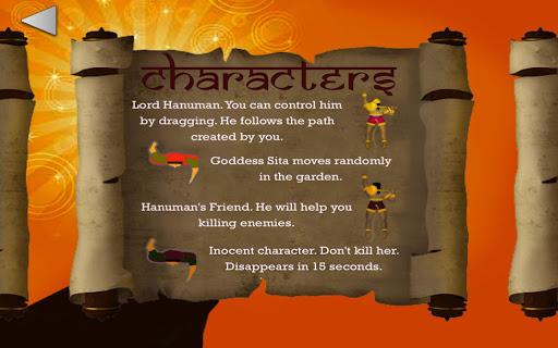 【免費街機App】Veer Hanuman-APP點子