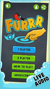 Furrr- screenshot thumbnail