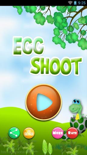 Egg Shoot Pro 2015