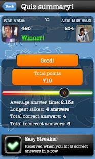 Animal Quiz Game for Kids- screenshot thumbnail