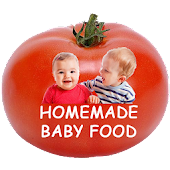 Homemade Baby Food Recipes!