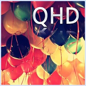 壁紙 QHD