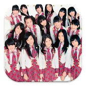 JKT 48 Find Difference