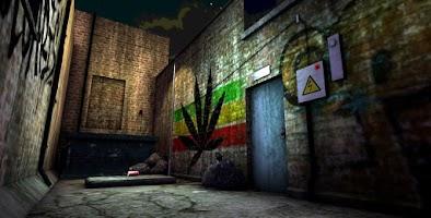 Screenshot of iSmoke: Weed HD - Free