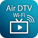 Air DTV WiFi icon