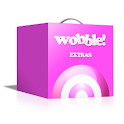 Wobble Boobs 3D upgrade pack logo