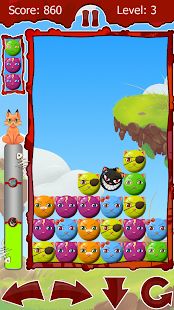 Cloud Cats LITE- screenshot thumbnail