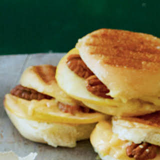 Fruit-and-Nut Sliders.