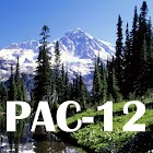 Pacific 12 Alumni Association icon