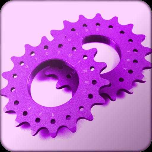 Gearculator 書籍 App LOGO-硬是要APP