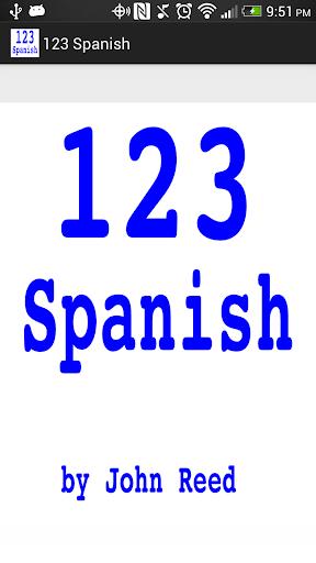 123 Spanish