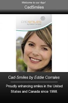 CAD-SMILES