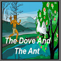 The Dove And The Ant logo