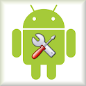 Toolbox ala Android logo