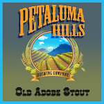 Petaluma Hills Old Adobe Stout
