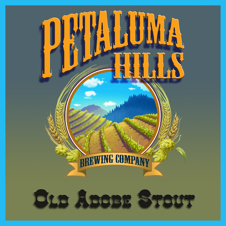 Logo of Petaluma Hills Old Adobe Stout