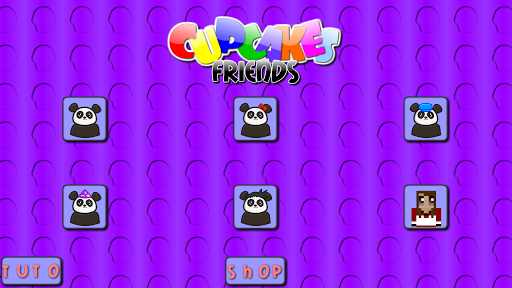 Cupcakes Friends HD Great Cool