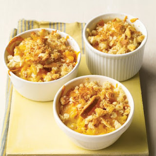 Southern Mac and Cheese.