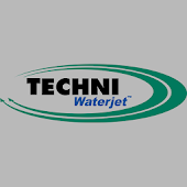 Techni Waterjet Manager
