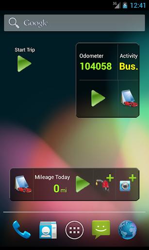 TripLog - GPS Mileage Tracker
