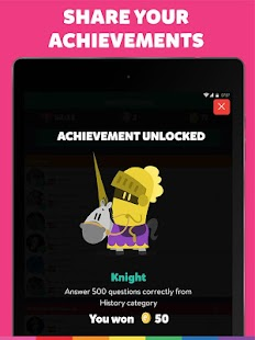 Trivia Crack (Ad free) - screenshot thumbnail