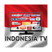Indonesia Live Tv Streaming