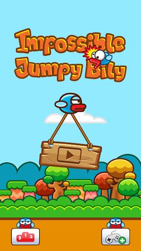Jumpy Bily