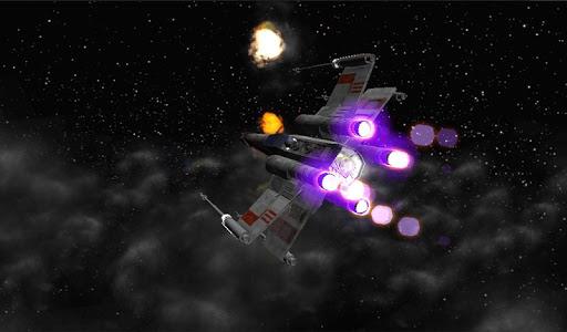 星球大战之X战机