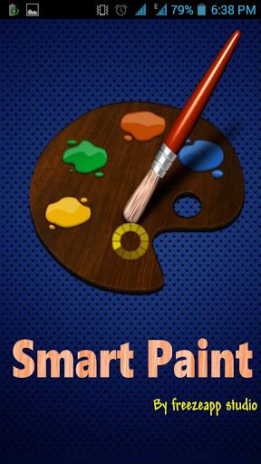 Smart Paint Free