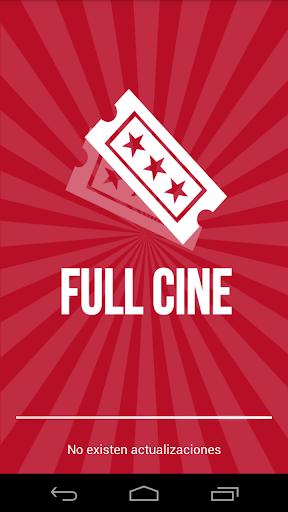 Full Cine: Cartelera de Perú