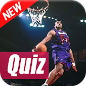 NBA Player Quiz Fun