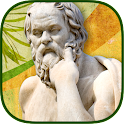 Ancient Wisdom Socrates Quotes icon