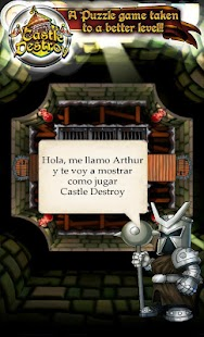 Castle Destroy- screenshot thumbnail