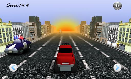 Dodge or Crash