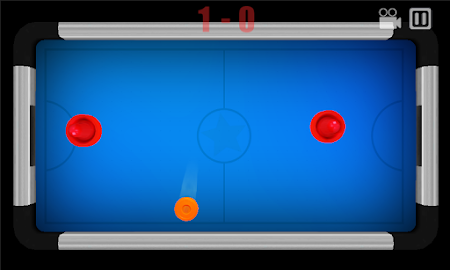 MES Air Hockey Games 2014 1.0 screenshot 84963