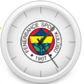 Cnk's Fenerbahçe Clock UCCW Sk