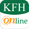KFH Online icon