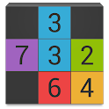Numbers Puzzle Game Free icon