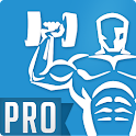 Extreme Fitness Tracker Pro icon