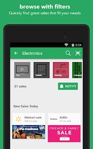ShopSavvy Barcode Scanner v9.0.26