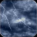 Thunderstorm Live Wallpaper mobile app icon